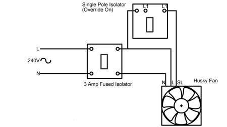 rhl husky wiring diagram rhl ventilation bathroom and