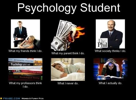 Meme Psychology - best 25 psychology memes ideas on pinterest psychology jokes psychology humor and psychology