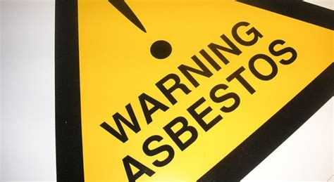 asbestos guidance regulations rilmac group  companies