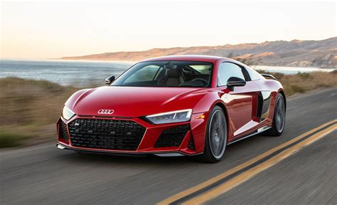 The Top 10 Best Affordable Supercars in the World in 2020 ...