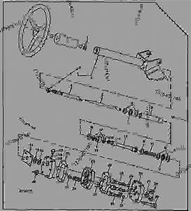 John Deere 4430 Hydraulic Diagram