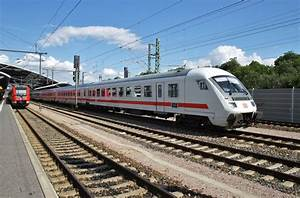 S Bahn Erfurt : hier ic2356 von ostseebad binz nach frankfurt main flughafen fernbahnhof bei der ausfahrt am ~ Orissabook.com Haus und Dekorationen
