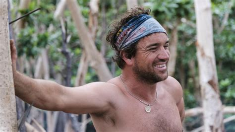 EXCLUSIVE: 'Survivor's JT Thomas on Leaving His Idol at ...