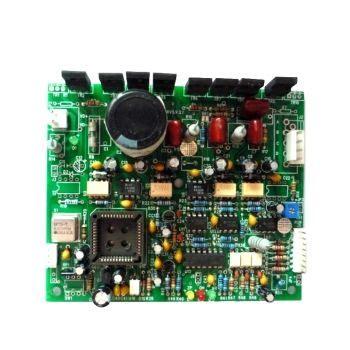 China Remote Control Pcb Board