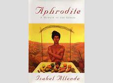Isabel Allende Aphrodite