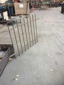 Grille De Protection Fenêtre : grille de protection pour fenetre avec barreaux simples en ~ Dailycaller-alerts.com Idées de Décoration