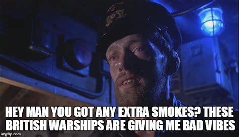 Das Boot Meme - submarine wook imgflip