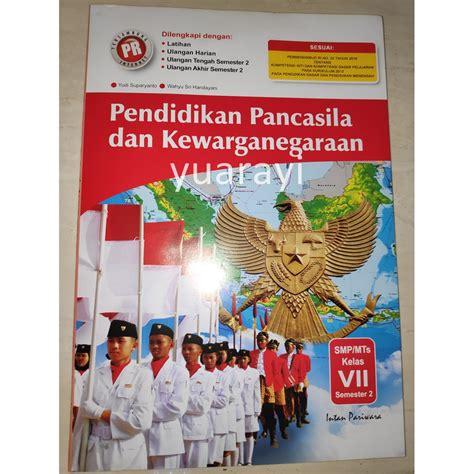 Mulai dari sel, sistem gerak, sistem peredaran darah, sistem pencernaan. Kunci Jawaban Lks Pkn Kelas 7 Semester 2 Kurikulum 2013 ...