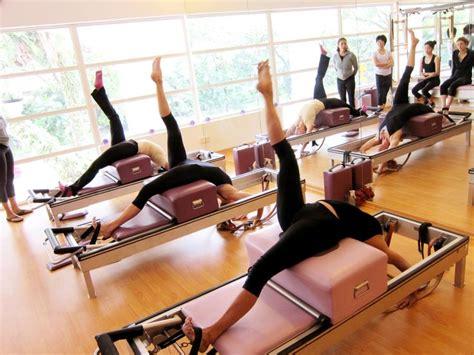 236 Best Pilates Machine Images On Pinterest