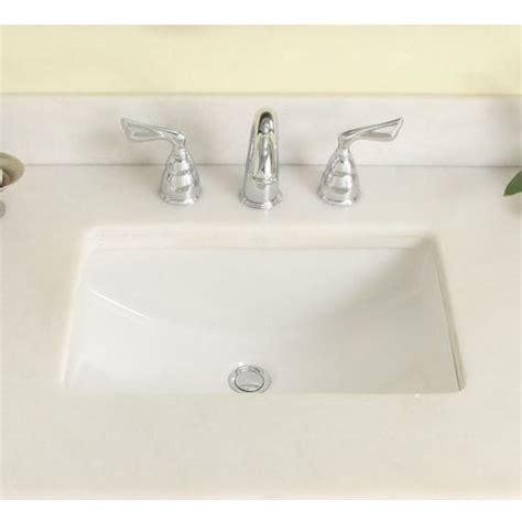 Kitchensinks  Rectangular Undermount Kitchen Sink  Made