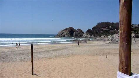 Mexico Nude Beach Pics