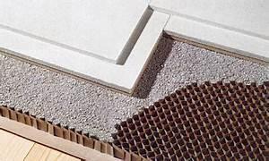 Isoler Un Sol Froid : hildmann parkett trockenunterb den ~ Premium-room.com Idées de Décoration