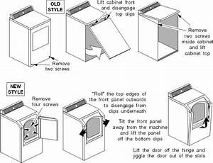 Maytag Centennial Dryer Wiring Diagram
