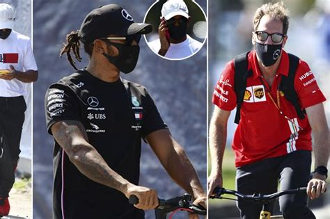 Lewis Hamilton - Latest news, reaction, results, pictures ...