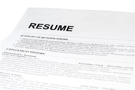 Should You Tailor Your Resume by Why Should Seekers Tailor Each Resume And Cover Letter