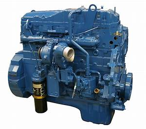 Diesel Engine Product News