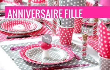 decoration anniversaire fille d233coration id 233 es d anniversaire