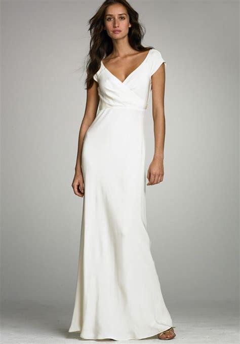 Best 25 Casual Wedding Dresses Ideas On Pinterest Vow
