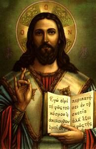 GOD: Jesus