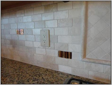 tumbled marble kitchen backsplash tumbled marble subway tile backsplash tiles home 6392
