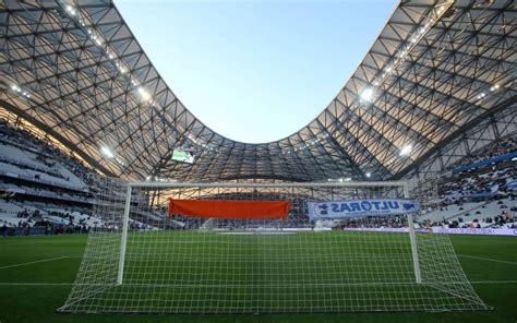 football orange sponsorise le stade velodrome de