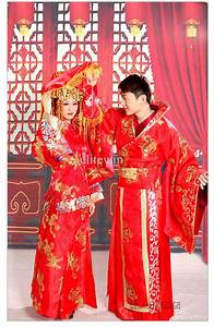 chinese Bridal Dresses | This is some resource for ...