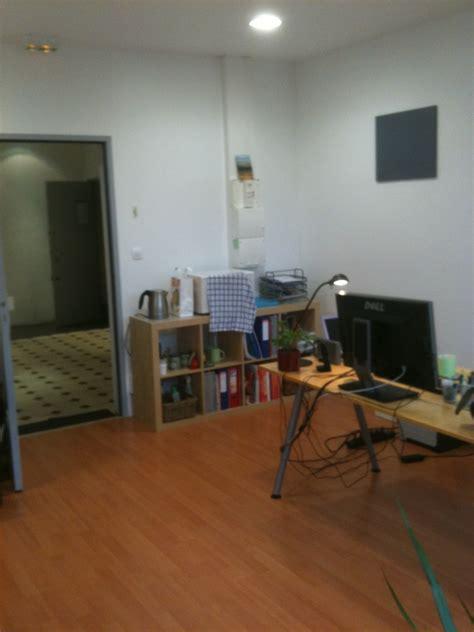 bureau grenoble bureau climatisé 20m2 occupé thermoflex location