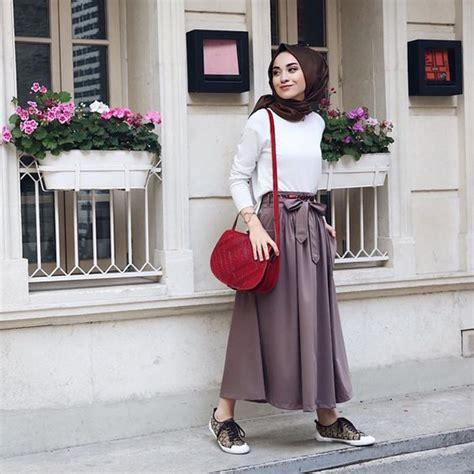 stylish fashionable hijab fashion teens