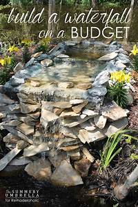 18, Best, Diy, Backyard, Pond, Ideas, And, Designs, For, 2017