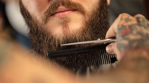 beard shaping the manual s guide on how to shape a beard the manual