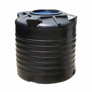 Roto Moulding Plastic Tank At Rs 10000   Piece