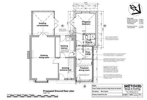 Garage Extension Plans - garage extension plans inspiration home building plans