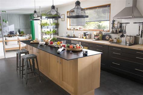 modele de cuisine moderne avec ilot modele cuisine but cheap cuisine ilot cuisine but avec
