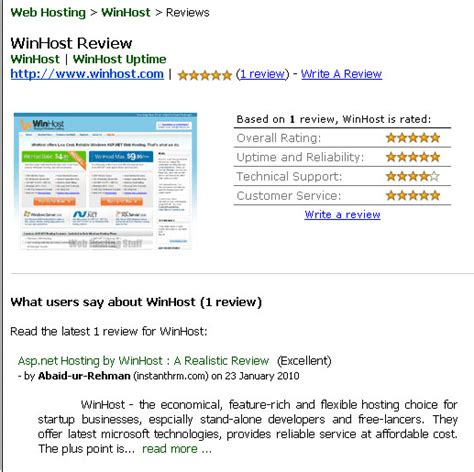 Will A Single Review Convince You?