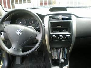 Vendo Suzuki Aerio 2007 Como Nuevo