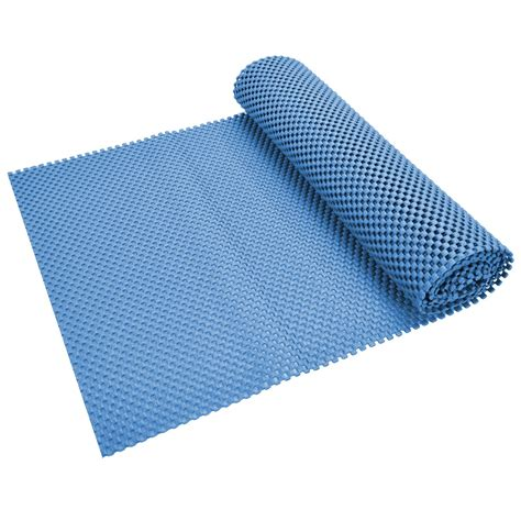 large roll of anti slip tool box liner matting dashboard