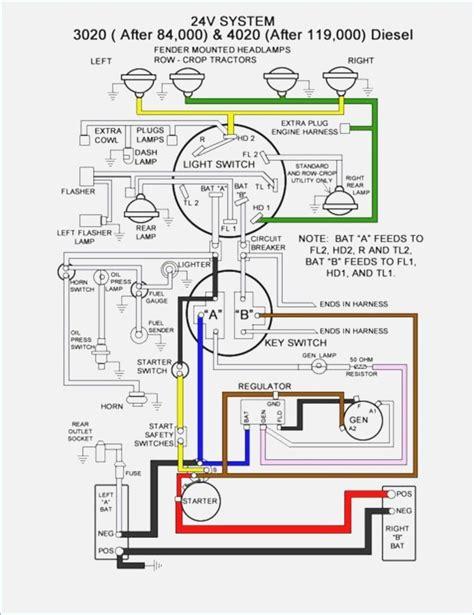 unique wiring diagram 1969 4010 deere diagrams