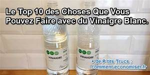 Nettoyage Moquette Vinaigre Blanc Et Bicarbonate : le top 10 des choses que vous pouvez faire avec du vinaigre blanc ~ Medecine-chirurgie-esthetiques.com Avis de Voitures