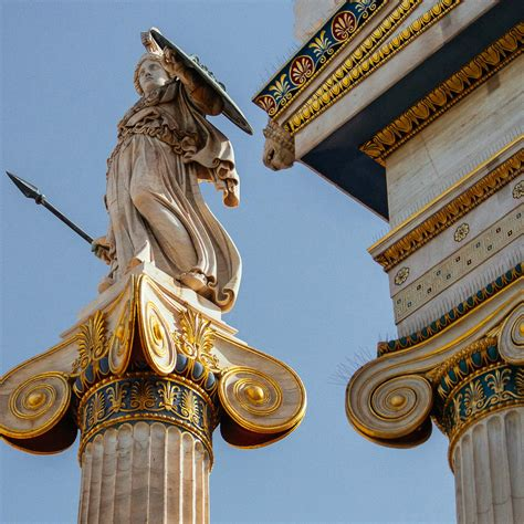 Athens Gods, Myths and Legends Tour - City tour in Athens