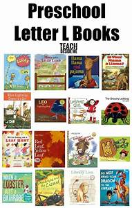 1077 best literacy images on pinterest day care kids With letter books for preschool