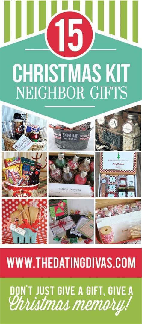 neighbor bake holiday ideas gifts the o jays and activities on