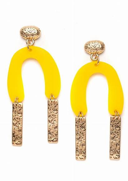 Earrings Bold Gold Boutique Happiness Jewelry Statement