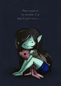 Marcy and Hambo - Ice King and Marceline Club Fan Art ...
