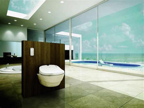 high tech bathroom high tech bathroom features