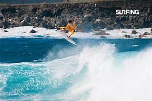 November 2012 Issue Wallpaper - SURFER Magazine