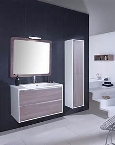 promo meuble salle de bain With salle de bain design avec promotion meuble salle de bain castorama