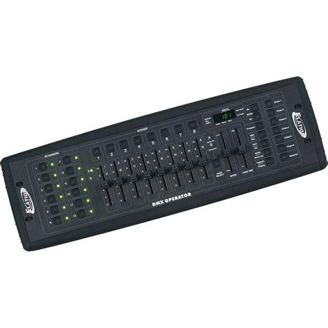 american dj light controller american dj dmx operator lighting controller dmx operator b h