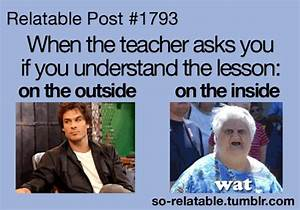 Funny teacher, teacher funny quotes, teacher jokes ...