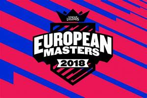 Excel Esports WILL be representing the UK in the LoL ...