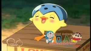 Doraemon In Nobita And The Steel Troops Tum Mere Saath Hoo ...